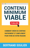 Le Contenu Minimum Viable