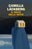 Camilla Läckberg - Il gioco della notte artwork