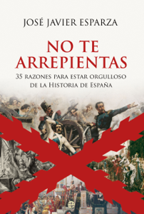 No te arrepientas Book Cover