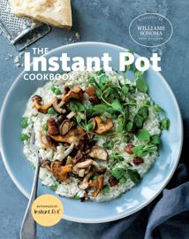 The Instant Pot Cookbook