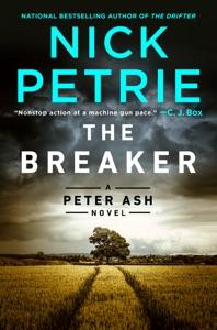 The Breaker Book Cover