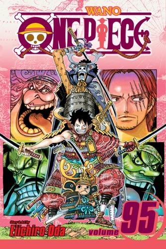 One Piece, Vol. 95