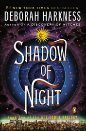 Shadow of Night - Deborah Harkness book summary