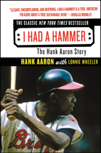 I Had a Hammer Book Cover