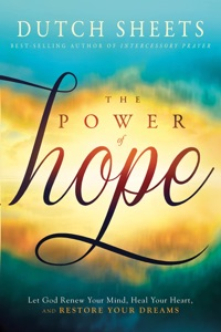 The Power of Hope Book Cover