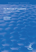 The Business Of Leadership