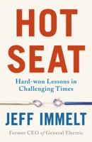 Jeff Immelt - Hot Seat artwork
