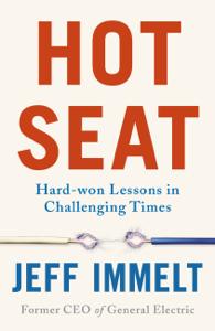 Hot Seat Couverture de livre