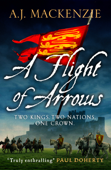 Download and Read Online A Flight of Arrows