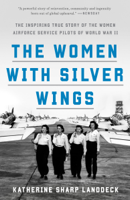 Katherine Sharp Landdeck - The Women with Silver Wings artwork
