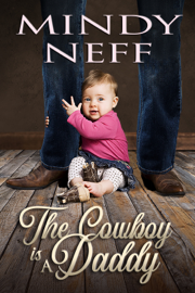 The Cowboy is a Daddy Ebook Download