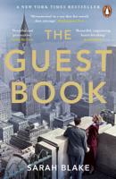 Sarah Blake - The Guest Book artwork
