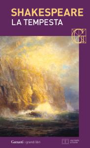 La tempesta. Con testo a fronte Libro Cover
