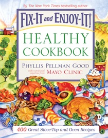 Fix-It and Enjoy-It Healthy Cookbook PDF Download