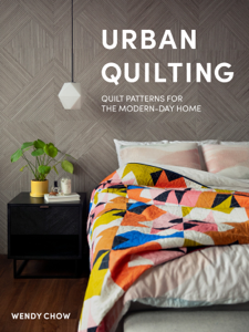 Urban Quilting Book Cover