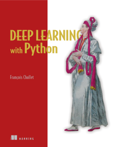 Deep Learning with Python Libro Cover