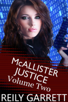 McAllister Justice Series Box Set Volume 2