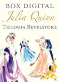 Box Trilogia Bevelstoke Book Cover