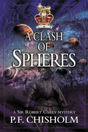 A Clash of Spheres book