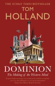 Dominion von Tom Holland Buch-Cover