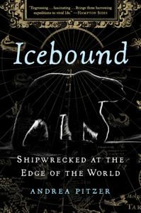 Icebound Book Cover