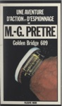 Golden Bridge 609