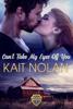 Kait Nolan - Can't Take My Eyes Off You  artwork