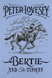 Bertie and the Tinman book
