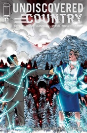 Undiscovered Country #11 PDF Download