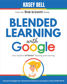 Blended Learning with Google