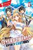 Light Tuchihi & Saori Toyota - The Hero Is Overpowered but Overly Cautious, Vol. 5 (light novel) artwork