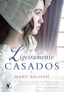 Ligeiramente casados Book Cover