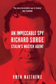 An Impeccable Spy book