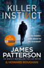 James Patterson - Killer Instinct Grafik