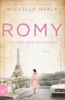 Michelle Marly - Romy und der Weg nach Paris artwork
