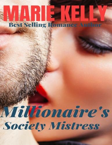 Marie Kelly - Millionaire's Society Mistress