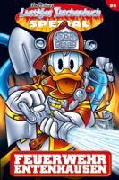 Walt Disney - Lustiges Taschenbuch Spezial Band 96 artwork