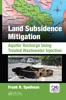 Land Subsidence Mitigation