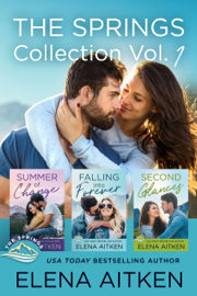 The Springs Collection: Volume One PDF Download