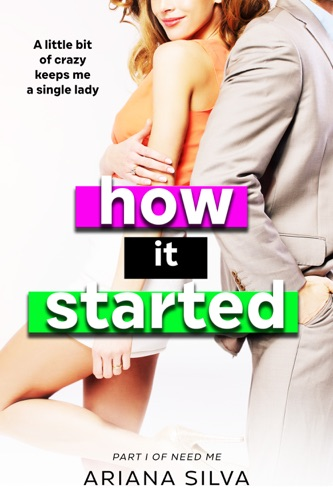How It Started E-Book Download