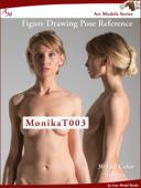 Art Models MonikaT003