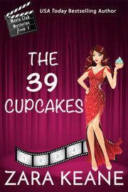 The 39 Cupcakes book