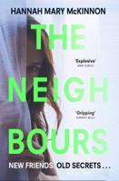 Hannah Mary McKinnon - The Neighbours artwork