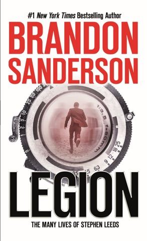 Legion: The Many Lives of Stephen Leeds PDF Download