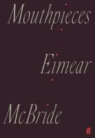 Eimear McBride - Mouthpieces artwork