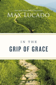 In the Grip of Grace - Book Cover