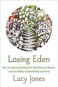Losing Eden Book Cover