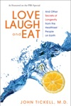 Love Laugh And Eat