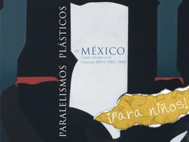 Paralelismos plásticos en México (¡para niños!)