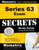 Series 63 Exam Secrets Study Guide: